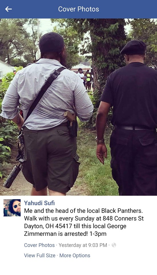 Social Justice Hacktivists Are Harassing A Man Who Shot 2 Trespassers In Ohio