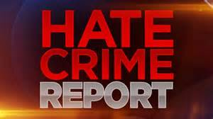 Mass Media Reports Spike In Hate Crimes, Ignores Black Perps & Left`s AntiSemitism