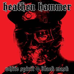 Heathen Hammer- WSBM