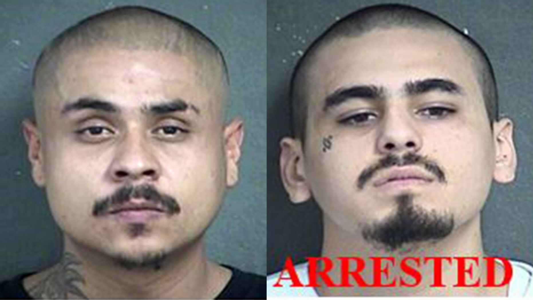 2 Hispanic Suspects Wanted for Mass Shooting At A Kansas City Bar. National Media Silent