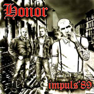 Honor - Impuls'89