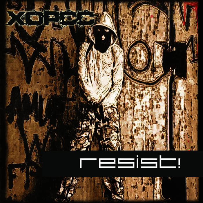 Horrs- Resist