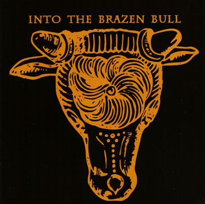 House of Atreus- Into the Brazen Bull