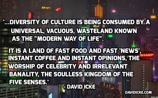 Quotes: David Icke