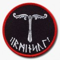 Irminsul Patch