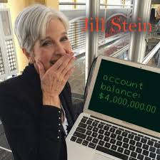 Jill Stein`s Recount Inadvertently Uncovers Voter Fraud In Michigan
