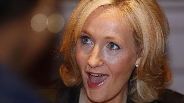 50K People Sign Petition Demanding That JK Rowling Put Up Muslim Refugees in Her 18 Spare Bedrooms