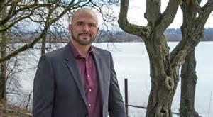 Patriot Prayer Founder Joey Gibson Running For Senate