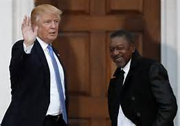 BET Founder Says Trump Economy Is Bringing Blacks Back Into The Workforce