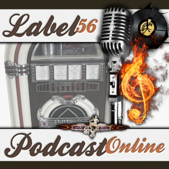 Label 56 Indie Radio: Episode 1