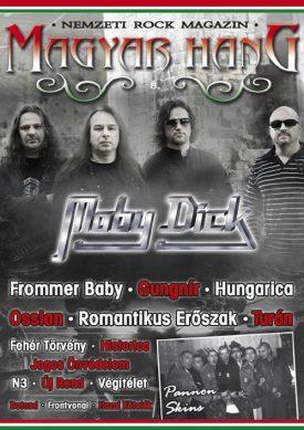 Magyar Hang # 8
