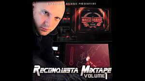 Makss Damage- Reconquista Mixtape