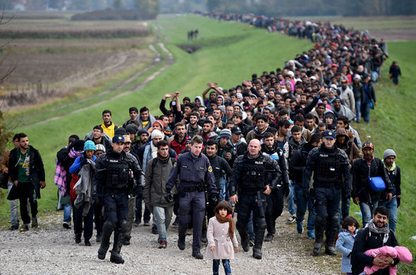 EU Attacking Hungary`s Sovereignty. Attempts To Take Away Their Voting Rights For Not Following Their Tyrannical Dictates