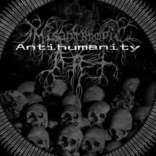 Misanthropic Art- Anti Humanity