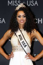 Miss USA: Liberals Love Diversity Of Skin Color, Diversity Of Thought Not So Much