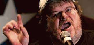 Michael Moore Is Literally Hitler