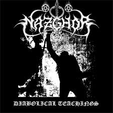 Nazghor- Diabolical Teachings