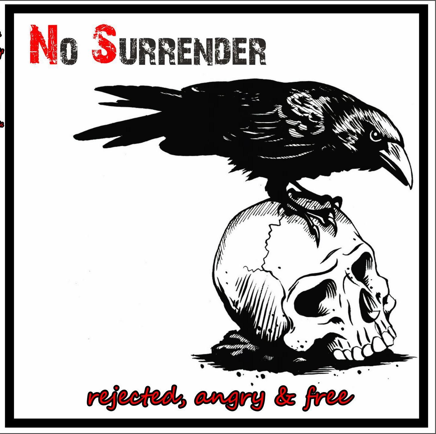 No Surrender- Rotten Screw