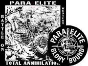Para Elite / Total Annihilation- Battle On
