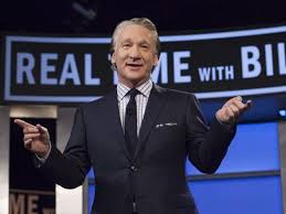 CBS News: Bill Maher defending sex between adults and minors