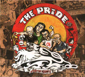 The Pride- … And The Glory