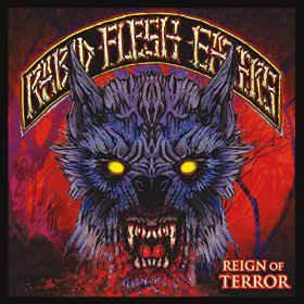 Rabid Flesh Eaters- Reign Of Terror