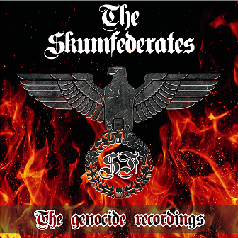 Skumfederates- The Genocide Recordings