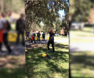 "UCF Socialist Club Incites Young Kids To ""Kill Donald Trump"""