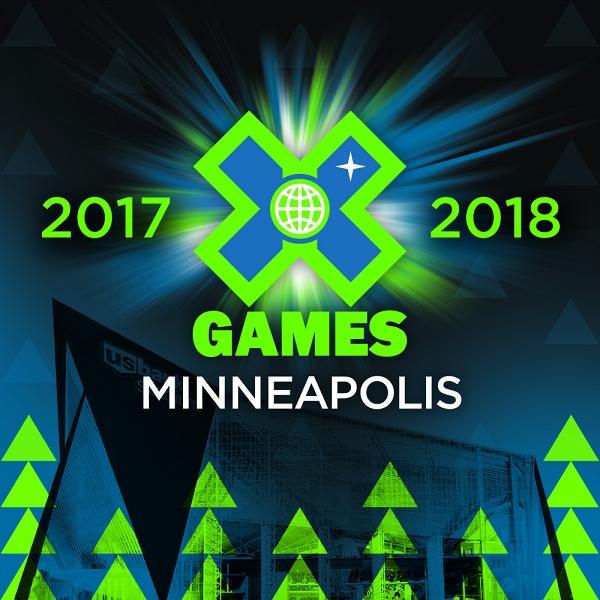 Summer X Games