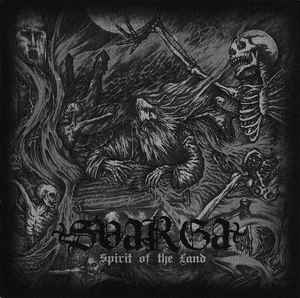 Svarga- Spirit Of The Land