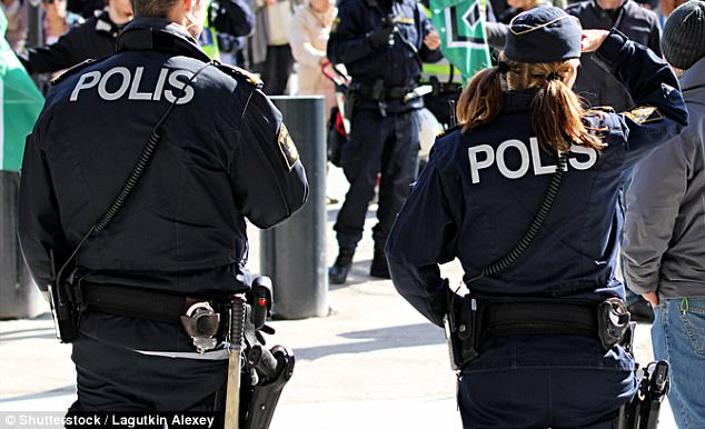 Sweden: 5 Afghan`s Who Gang Raped Boy Won`t Be Deported Because Their Home Country Is Unsafe