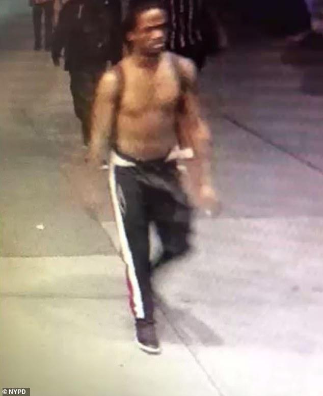 Black Man Arrested For Hate Crime Attacks On White New Yorker's. National Media Silent