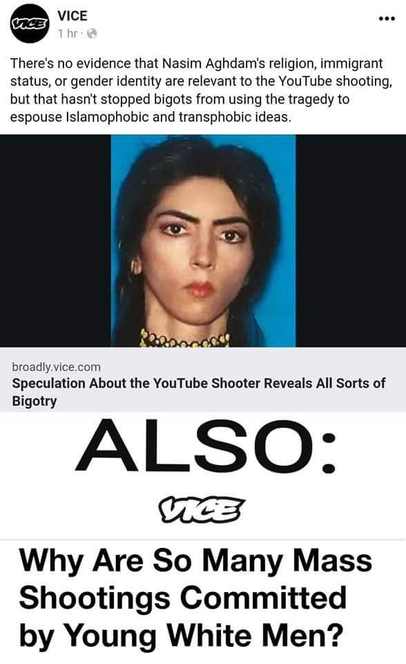 Vice News = Establishment News
