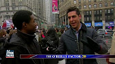 Watters Confronts Students Who Ditched Class to Protest Trump