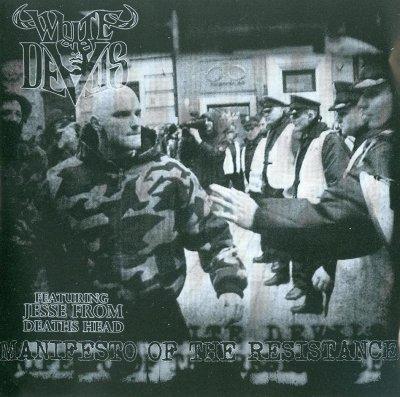 White Devils & Jesse (Deaths Head)- Honour