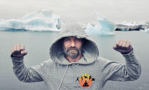 Tim Ferris Interviews The Iceman Wim Hof