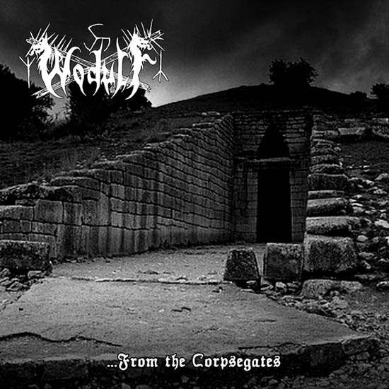 Wodulf- …from The Corpsegates