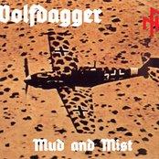 Wolfdagger- Mud & Mist
