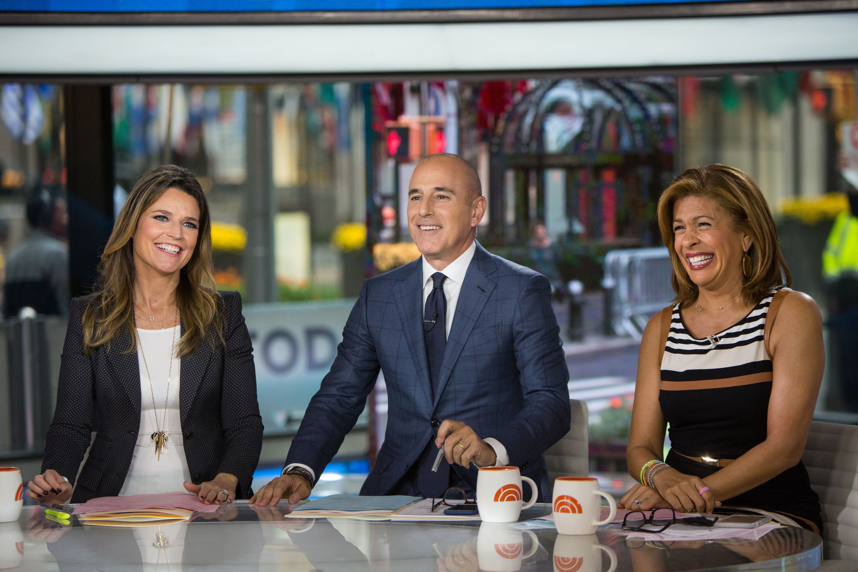 Women`s Equality? Matt Lauer`s Female Counterparts Make $18 Million Less For Same Job