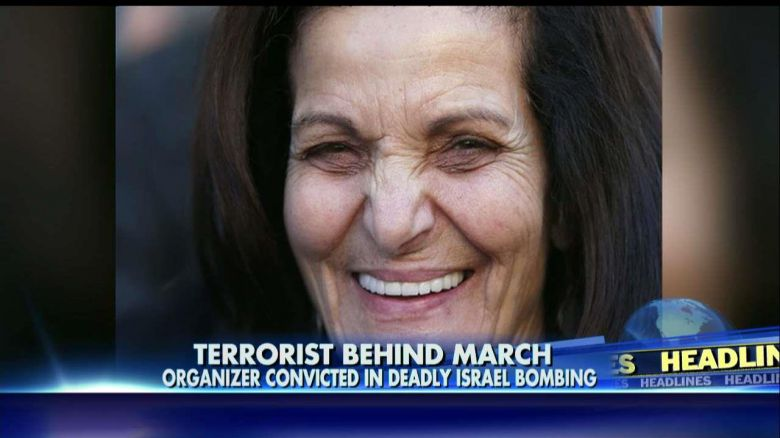 Convicted Terrorist Who Organized Women`s Strike To Be Deported