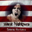 Worst Nightmare- Sopron Hardcore
